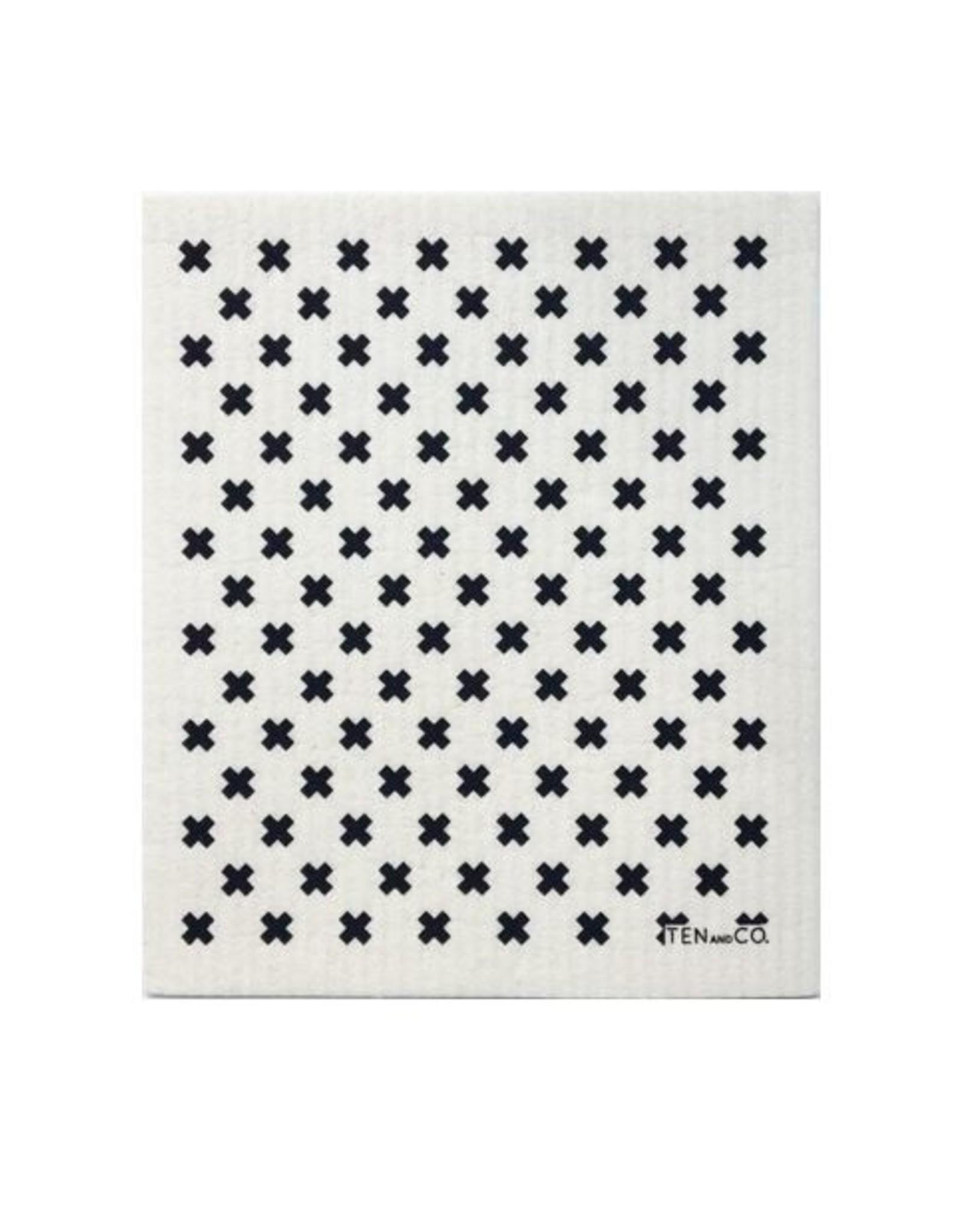 Reusable Sponge Cloth (Choose Style)