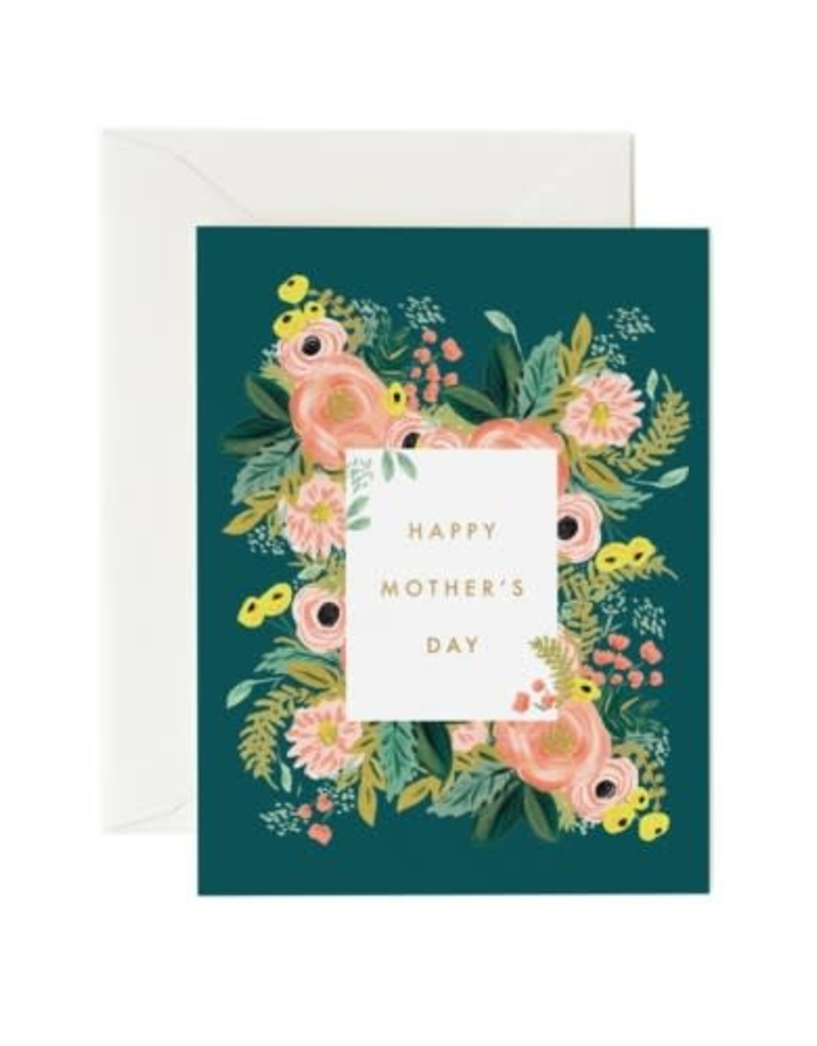 Riffle Paper Co. Bouquet Mother Day's Card