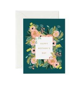 Riffle Paper Co. Carte Fête des Mères - Le Bouquet