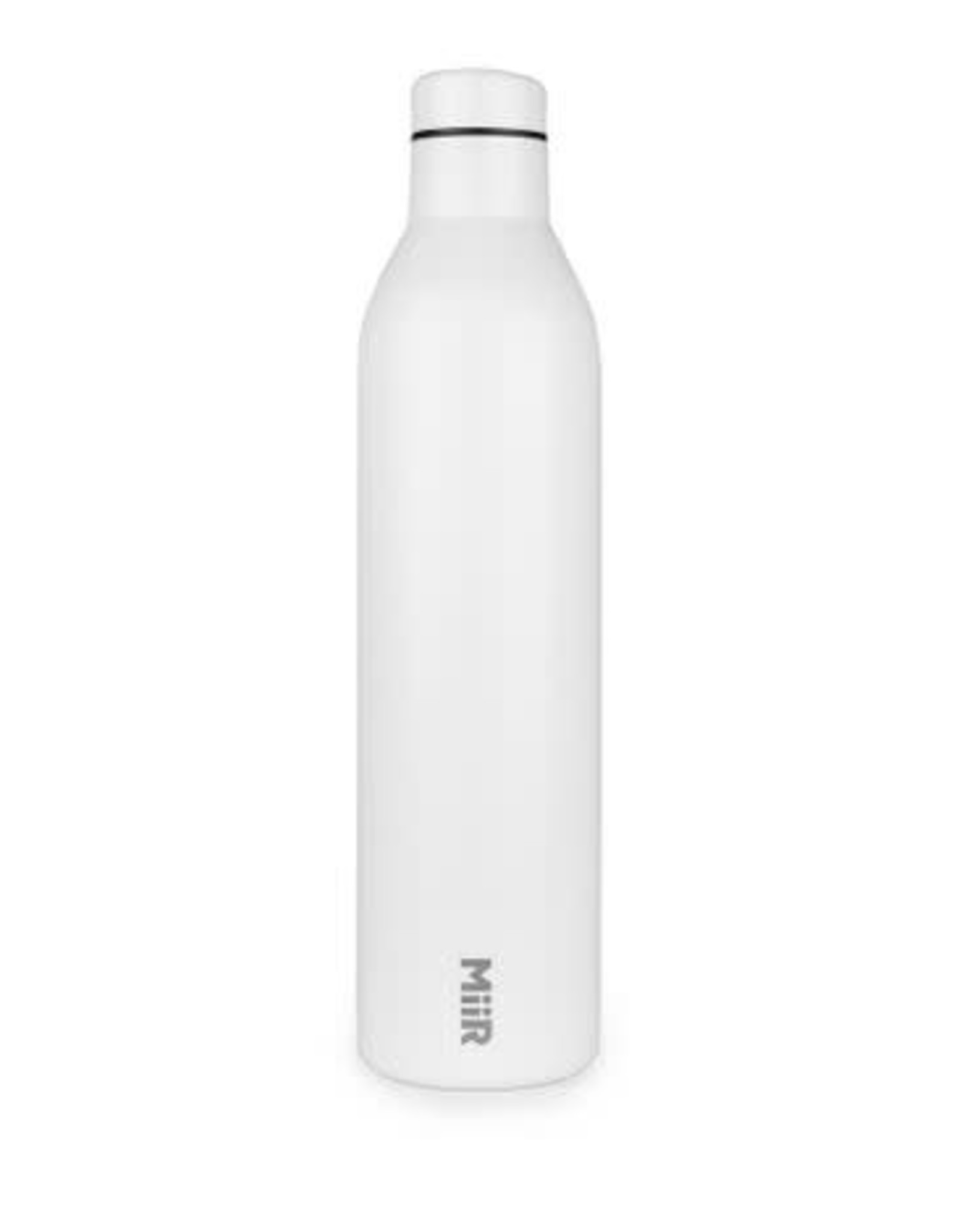 Wine Bottle - 750 ml / 2 colors available