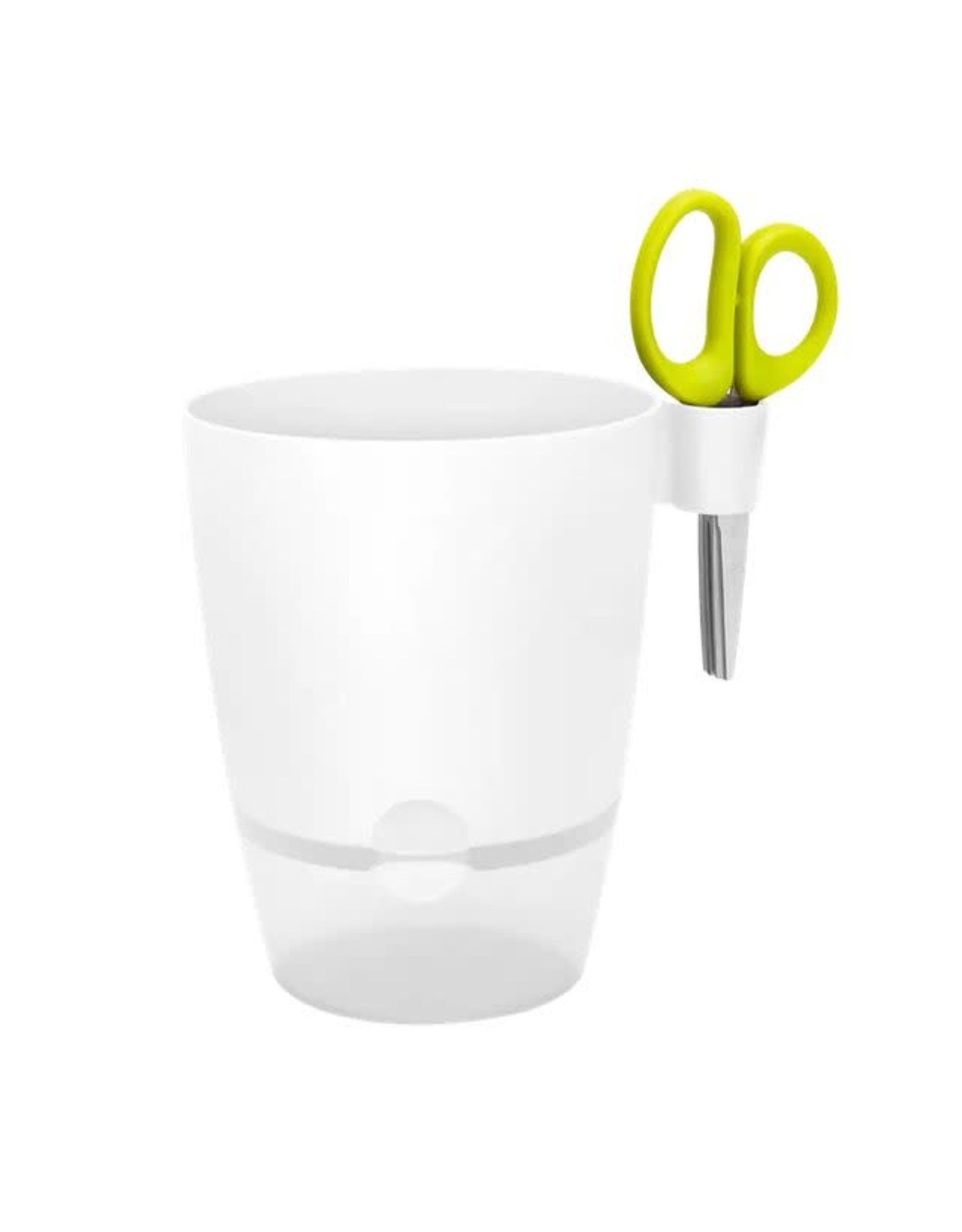 Brussels Herbs All-in-1 - White