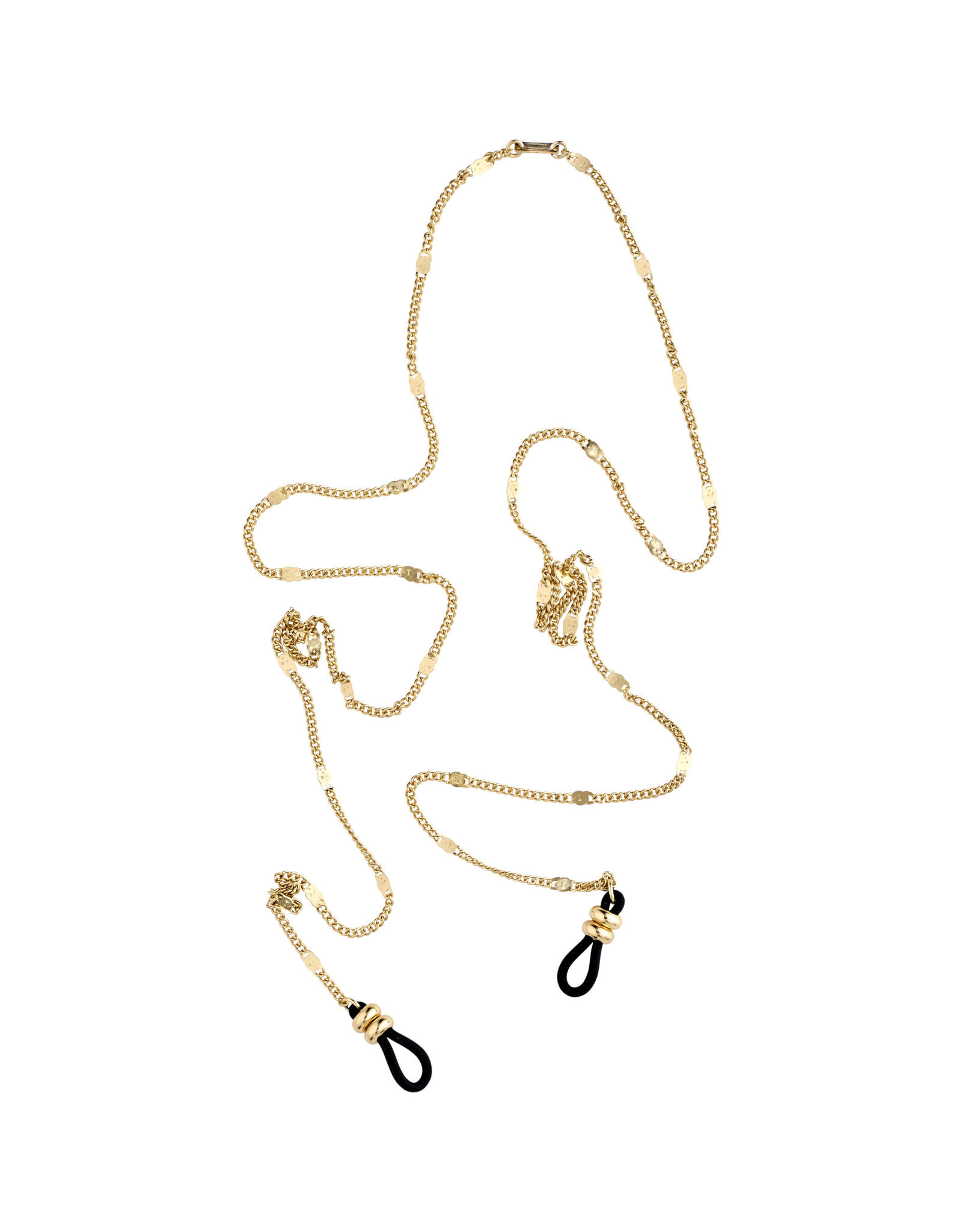 Pilgrim Sunglasses Chain (Choose your finish)
