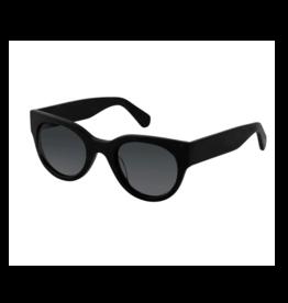 Pilgrim Sunglasses Mali Black