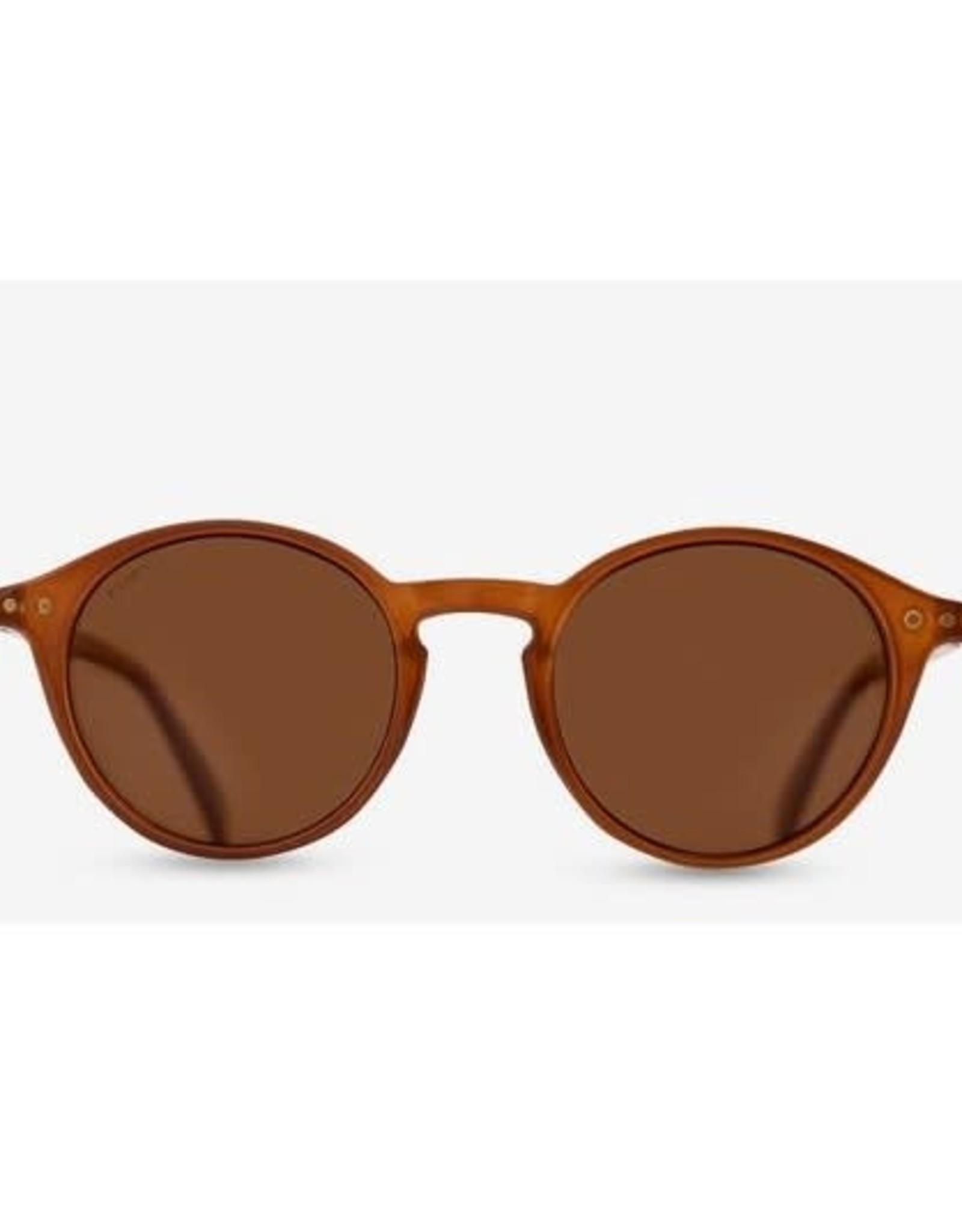 Pilgrim Sunglasses Roxanne - Brown