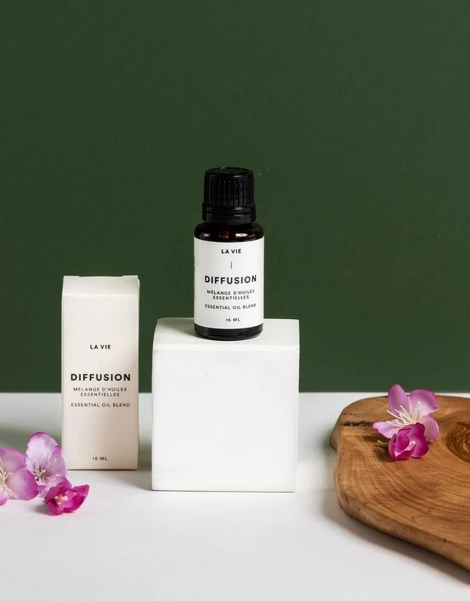 Atelier La Vie Apothicaire Essential Oil for Diffuser