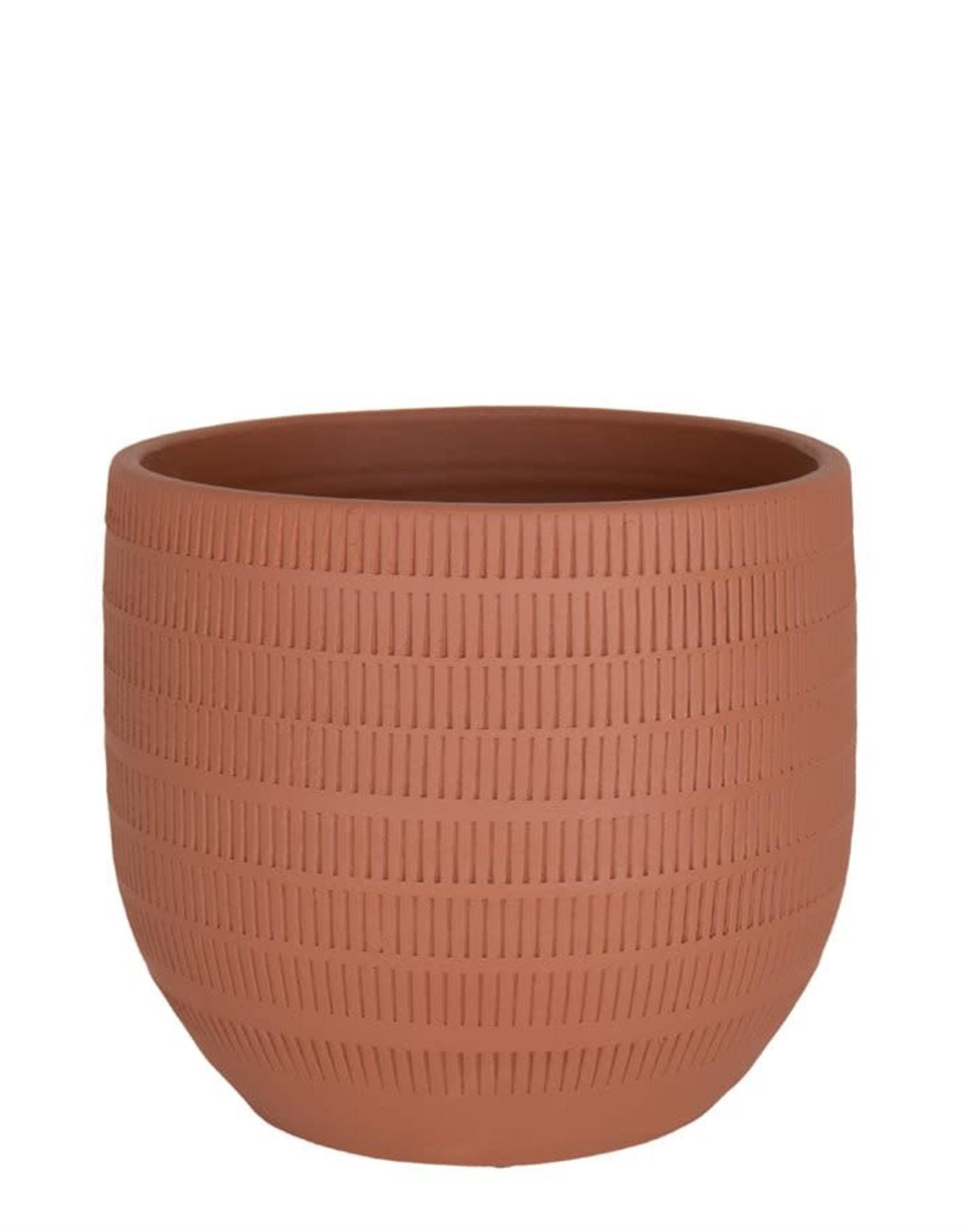 Pot Aura Terracotta