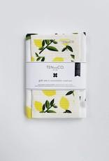 Gift Set - Citrus Lemon