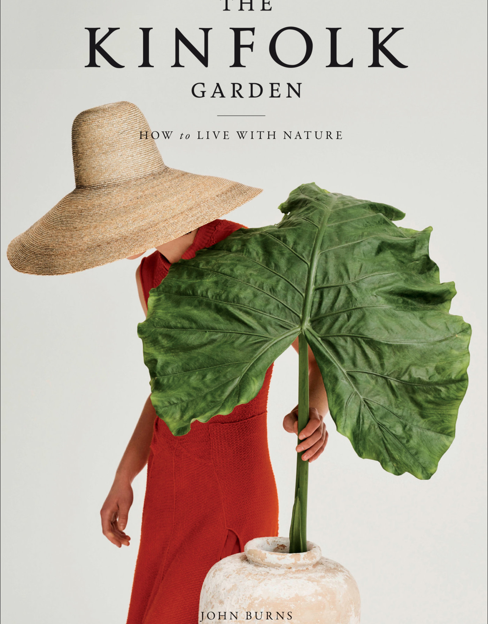 The Kinfolk Garden - How to Live with Nature