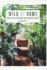 Wild at Home  *anglais*
