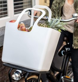 Koziol Bag - Organic White