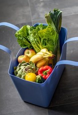 Koziol Bag - Organic Deep Blue