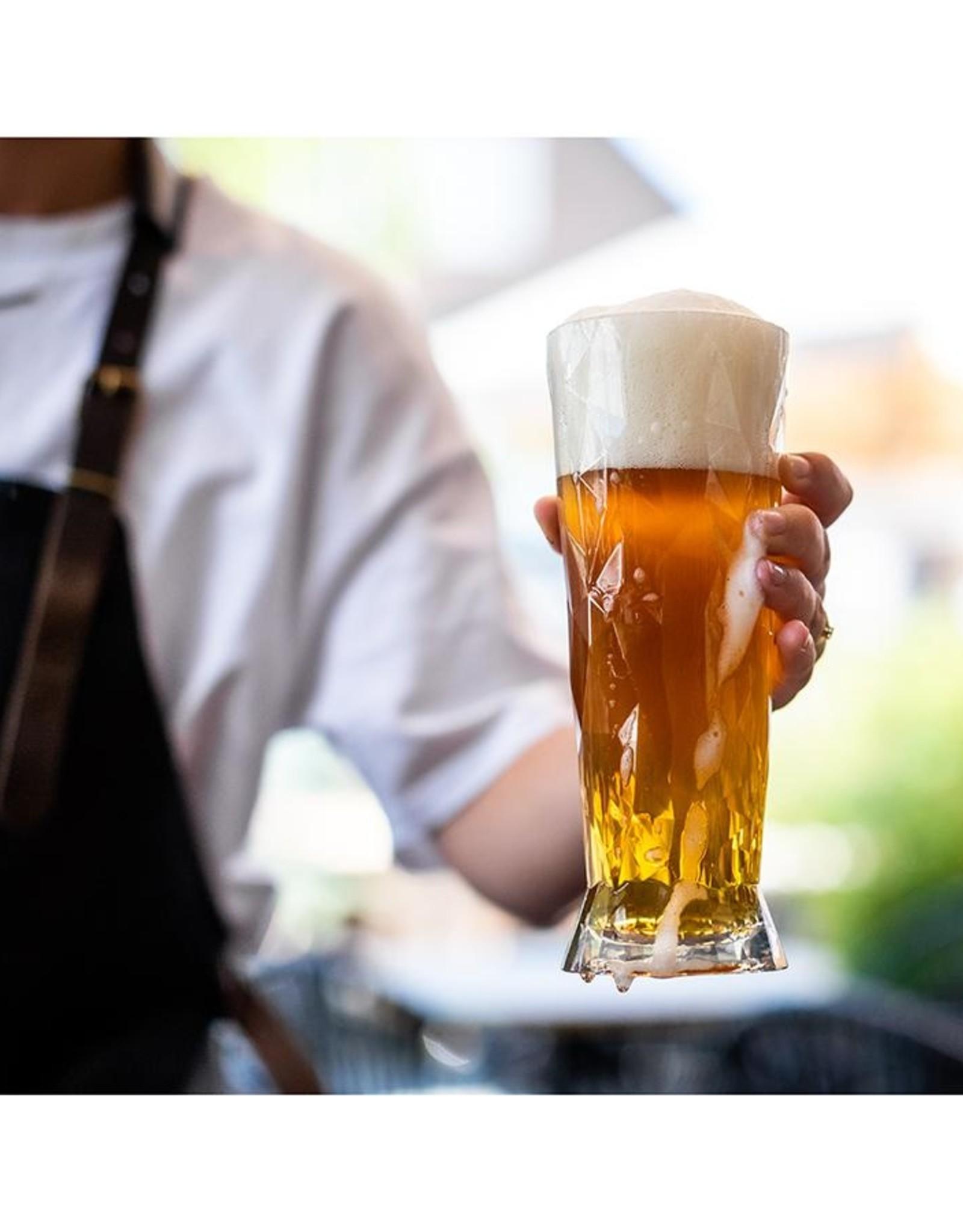 Koziol Stein de bière incassable - 500 ml
