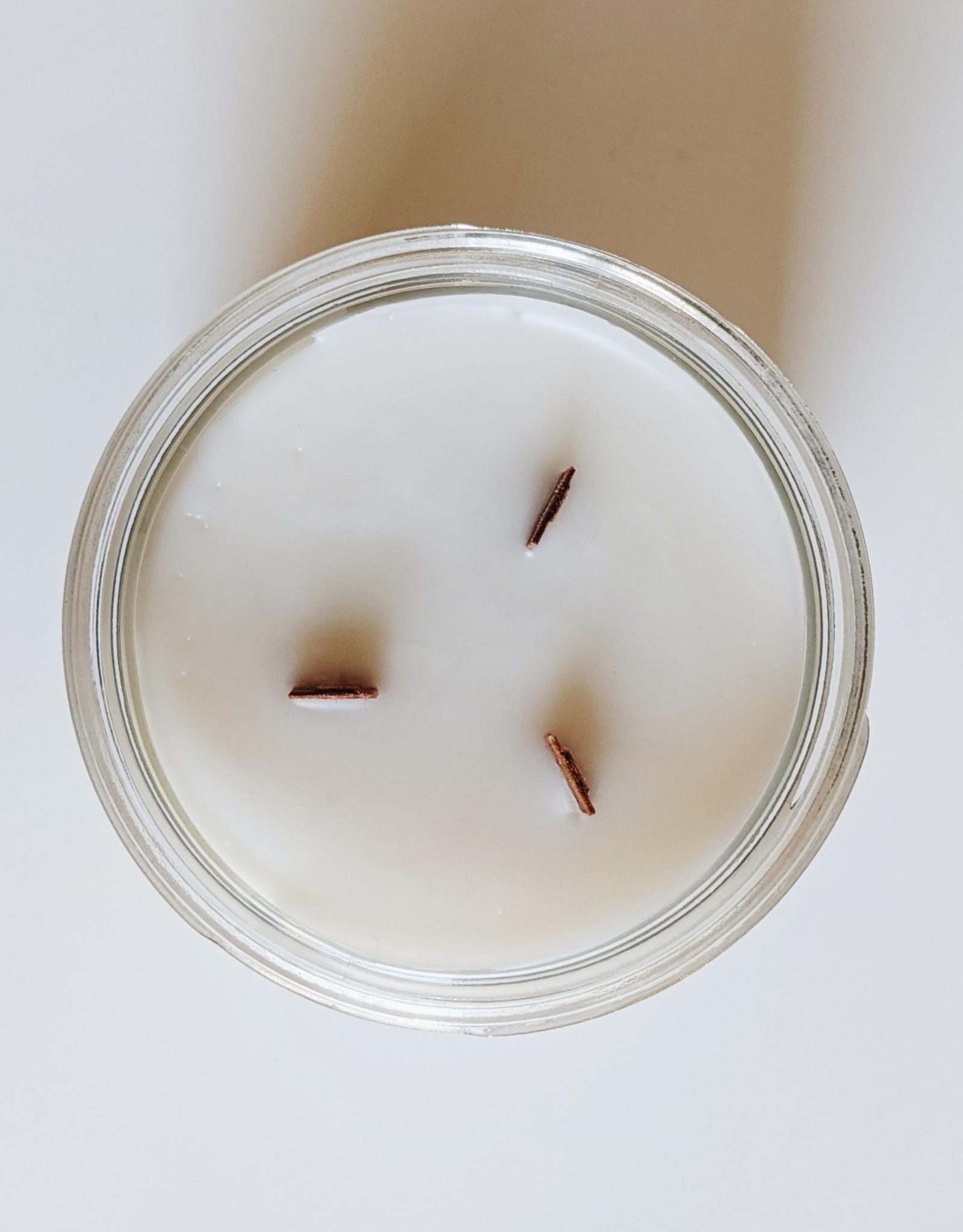 Dans les Bois Citronella Candle- 16oz