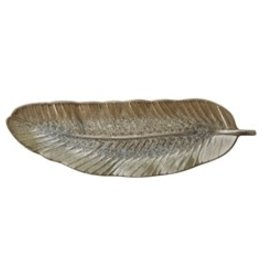 Leaf Platter Large