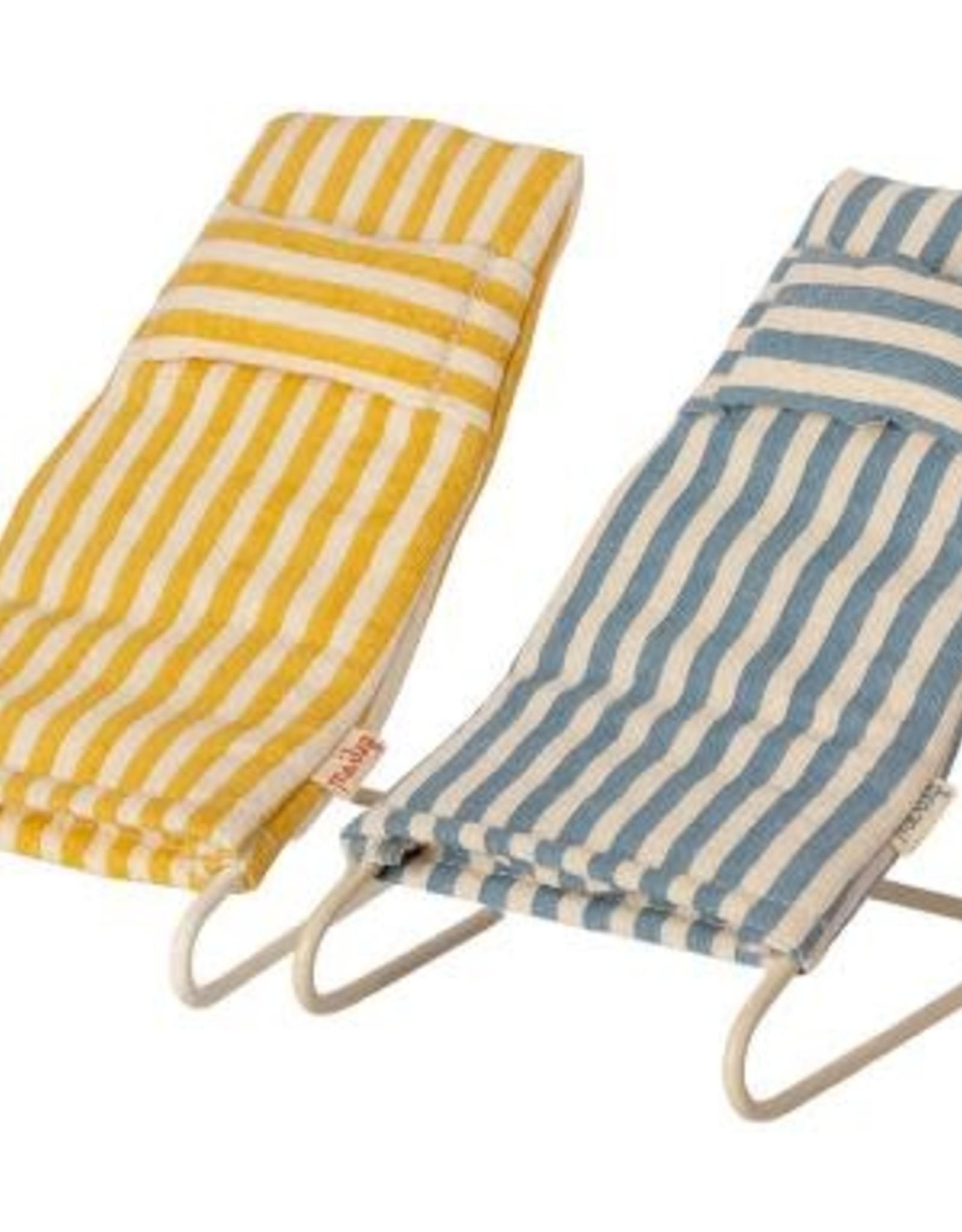 Beach Chair Set