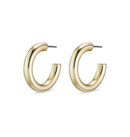 Pilgrim Earring Maddie - Gold Plated