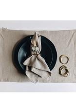 Maske Placemats Linen - Sand