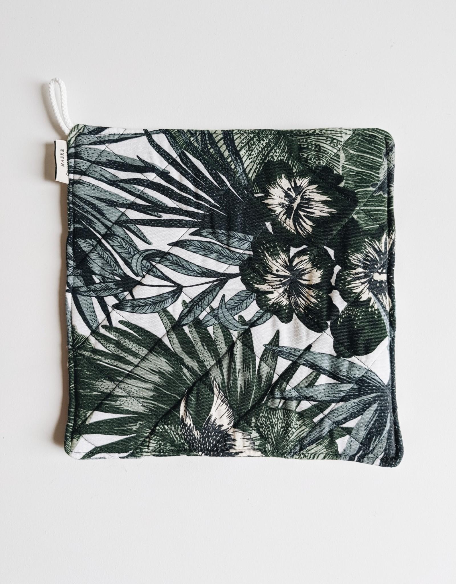 Maske Trivet - Tropical