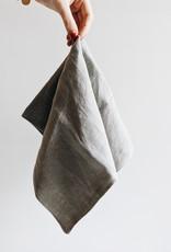 Maske Napkins Linen - Grey