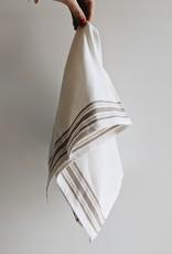 Maske Dishclothes Linen/Coton - Sand