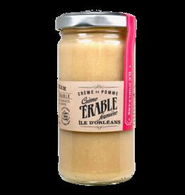 Confiture Tigidou Crème de Pomme et Érable