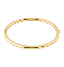 Pilgrim Bracelet Reconnect- Plaqué Or