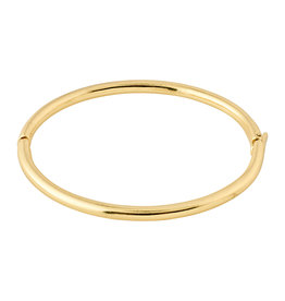 Pilgrim Reconnect Bracelet - Gold