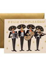 Rifle Paper Co. Mariachi Birthday Card