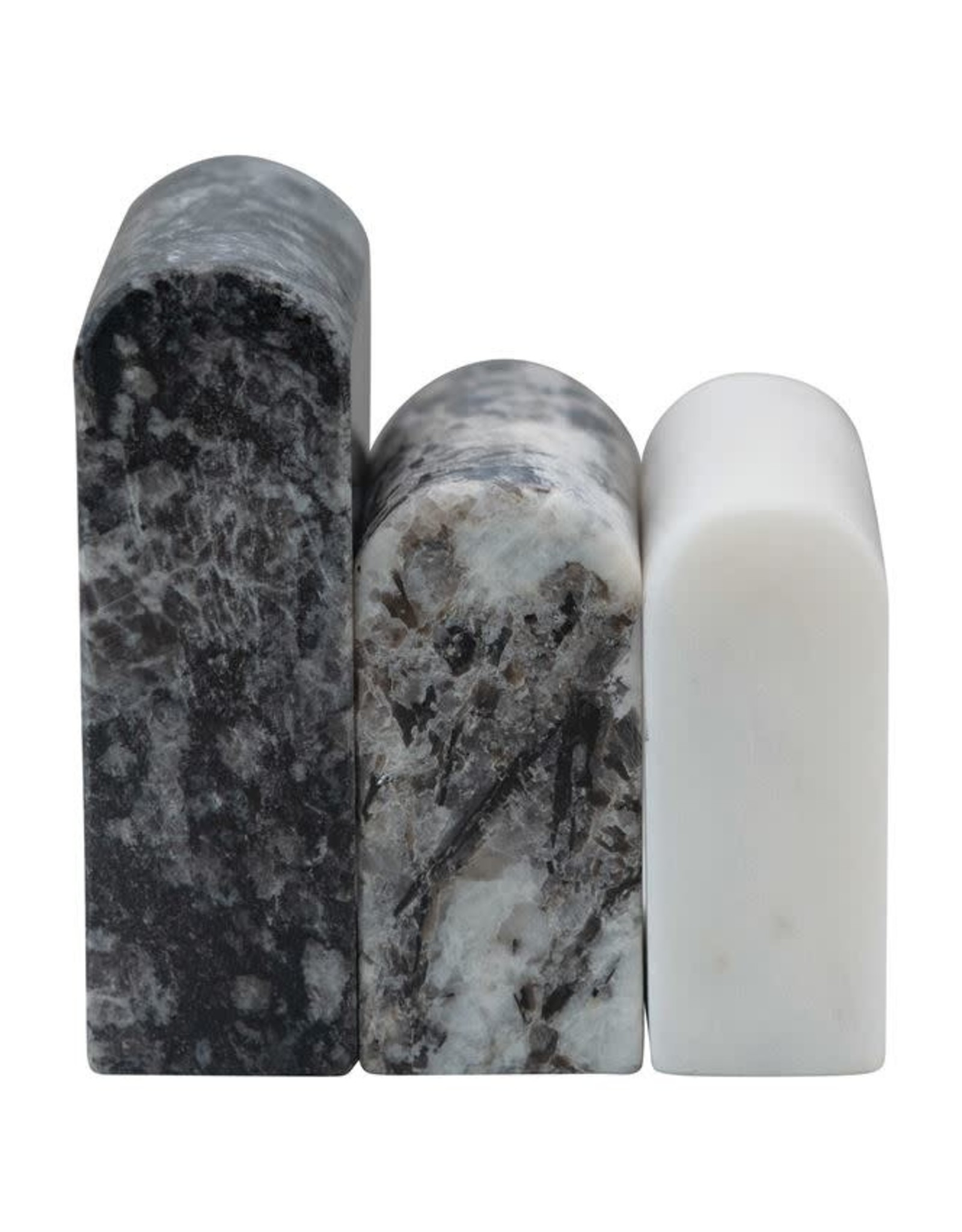 Marble Decor (Set of 3)