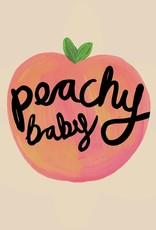 Wonder & Rah Peachy Baby