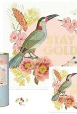 Designworks Ink Casse-tête - Collage Toucan