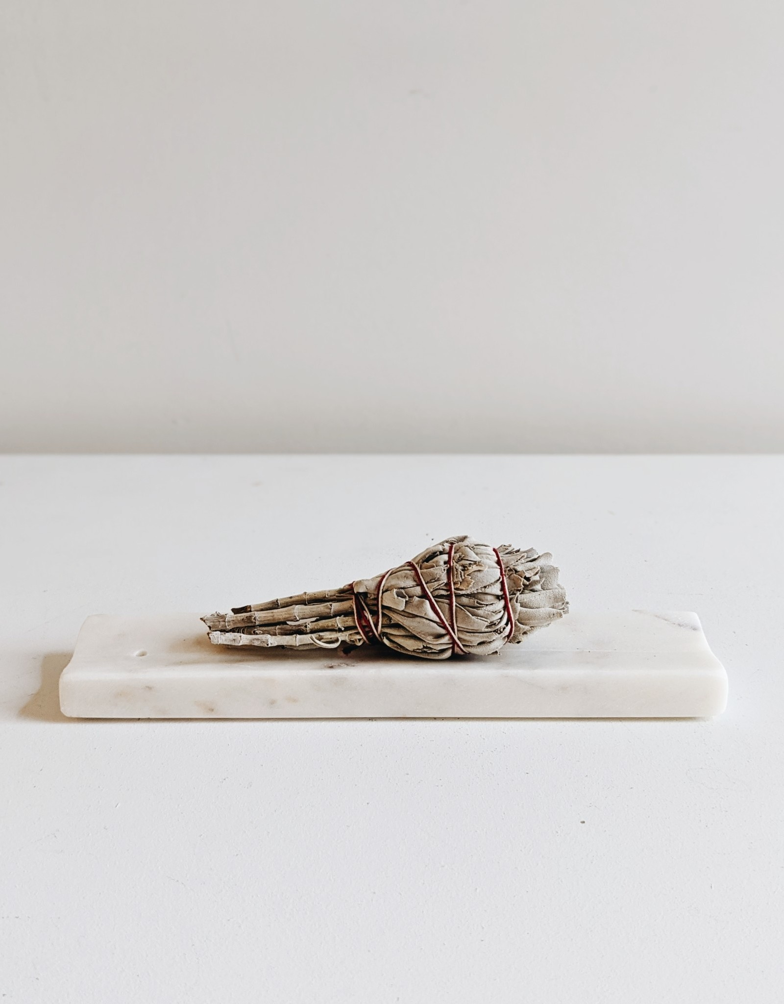 Marble Incense Holder/Tray