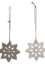 Snowflake Ornament (Choose your Style)