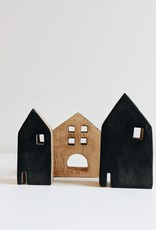 Wood Houses (Choose your Style)
