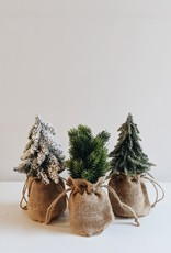 Faux Pine Tree (Choose your Style)
