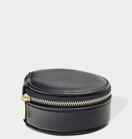 Louenhide Sisco Jewellery Case  Black