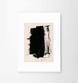 The Poster Club Affiche November - par Lena Wigers 30x40cm