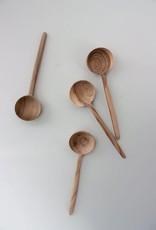 Walnut Wood Spoon