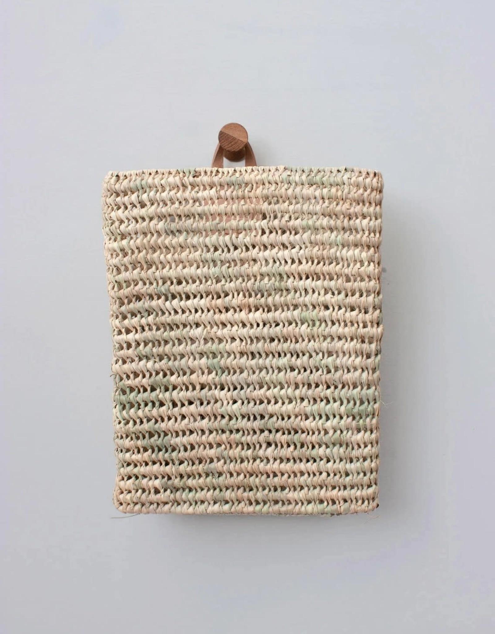 Osaka Wall Basket