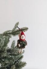 Mouse Ornament