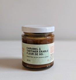 Dinette Nationale Caramel à Tartiner - Érable