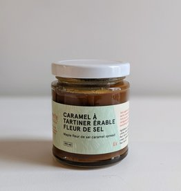 Dinette Nationale Caramel Spread - Maple