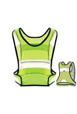 Amphipod Full-Visibility Reflective Vest