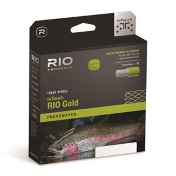 Rio - InTouch Gold WF5F