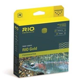 Rio Products Rio - Gold WF3F