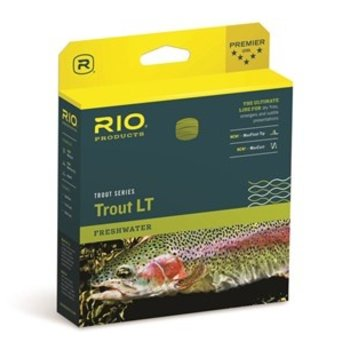 Rio Products Rio - Trout LT DT3F