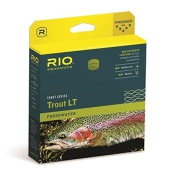 Rio Products Rio - Trout LT WF3F