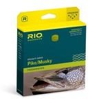 Rio - Pike WF8F
