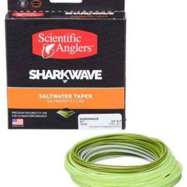Scientific Anglers - SW Saltwater Taper WF8F