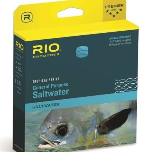 Rio - General Purpose Salt WF10F/I